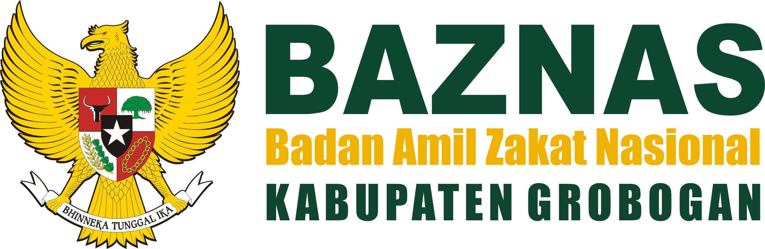 BAZNAS Kabupaten Grobogan