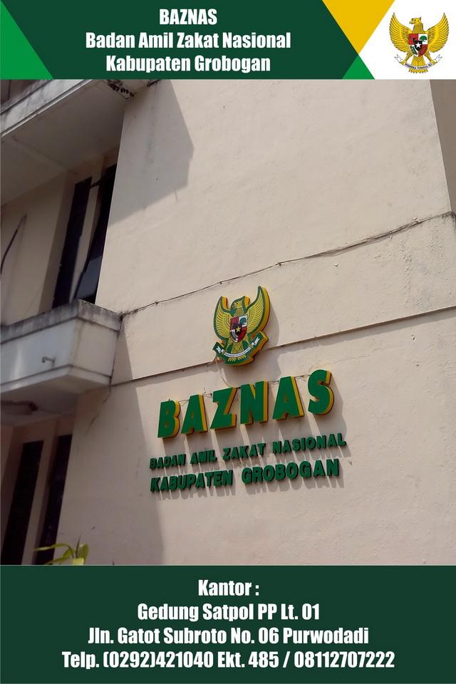 Sekretariat BAZDA